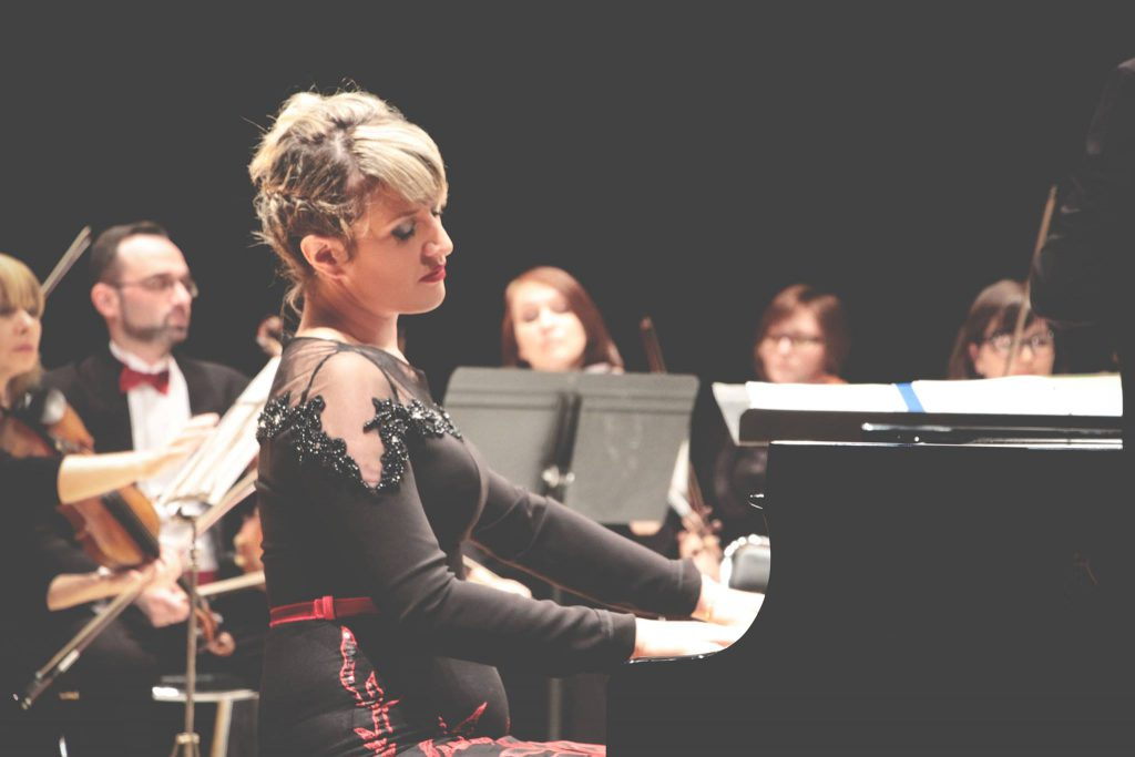 Marina Di Giorno Kazan Orchestra classicofrenzy.com