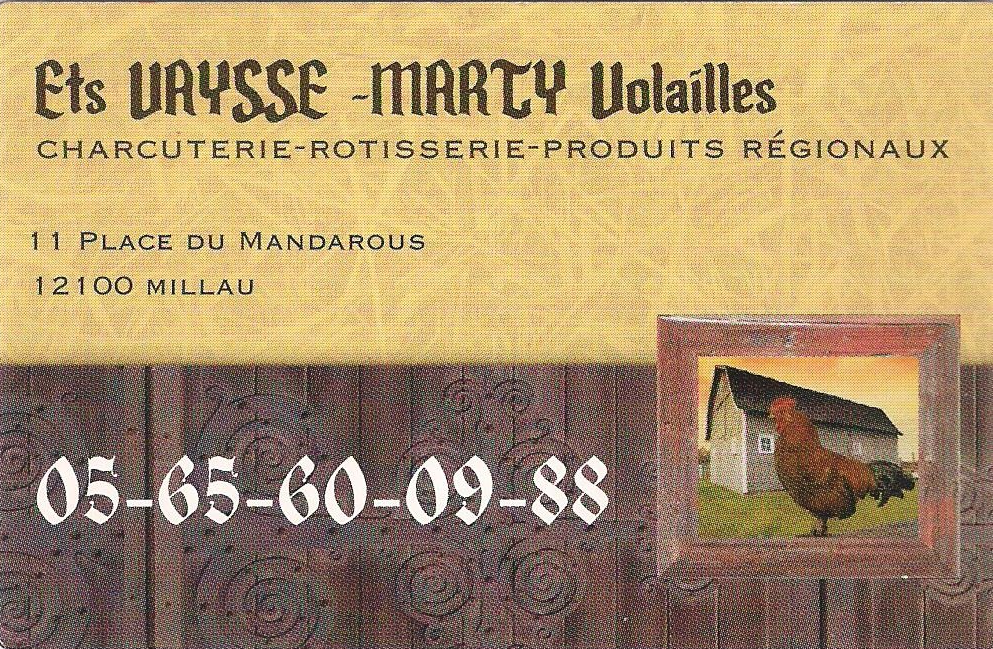 ets vaysse marty volailles classicofrenzy.com